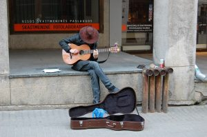 busker2 music promotion and mixing and mastering