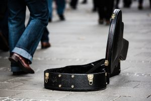 guitar-case music promotion and mixing and mastering