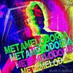 Metamelodoria Album Cover