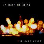 No More Memories Cover