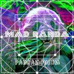 Panadmonium next Album Cover