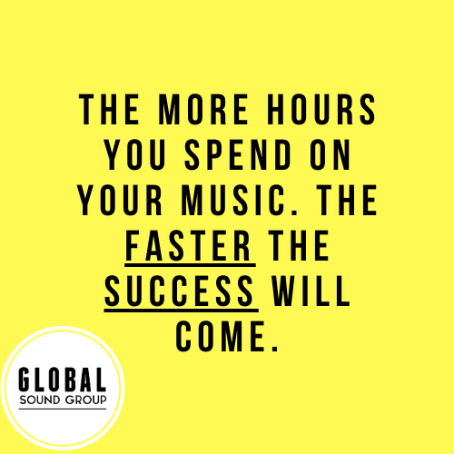 How To Become A Full Time Musician