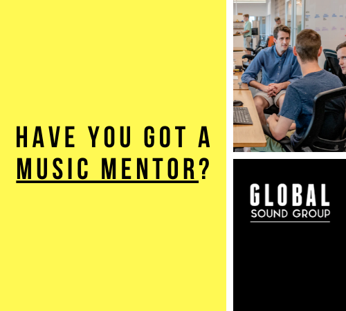 Music Mentor – Why You Need One?