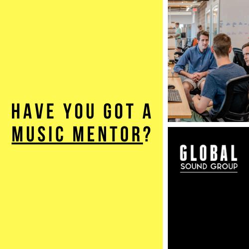 Music Mentor