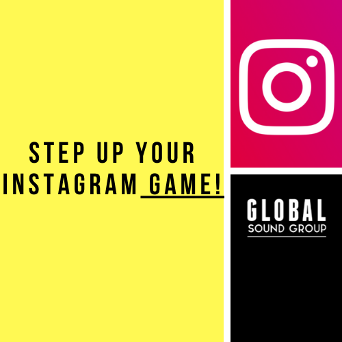 Musician Tips For Instagram