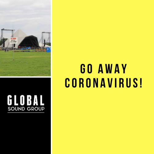 The Effects Of Coronavirus On The Music Industry