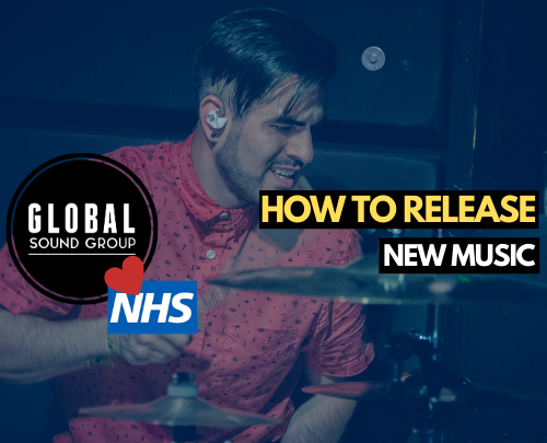 How Upcoming Musicians Should Release New Music