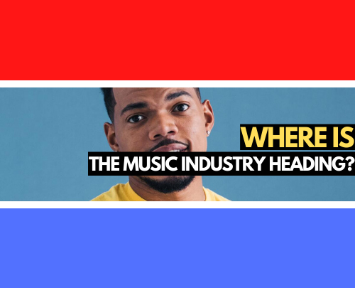 Where Is The Music Industry Heading