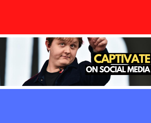 Captivate Your Social Media Audience
