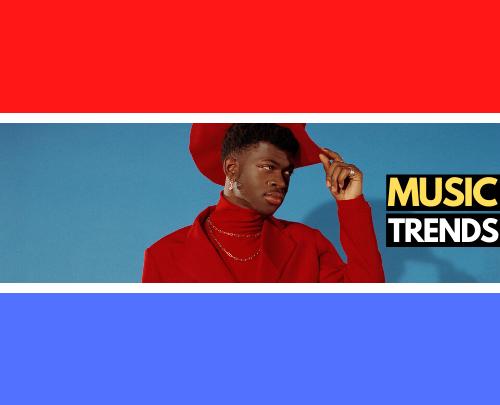 Music Trends