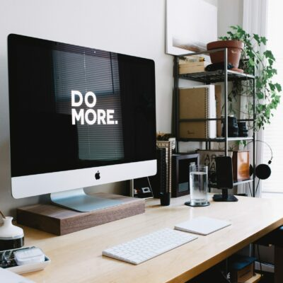 How to Boost Your Productivity