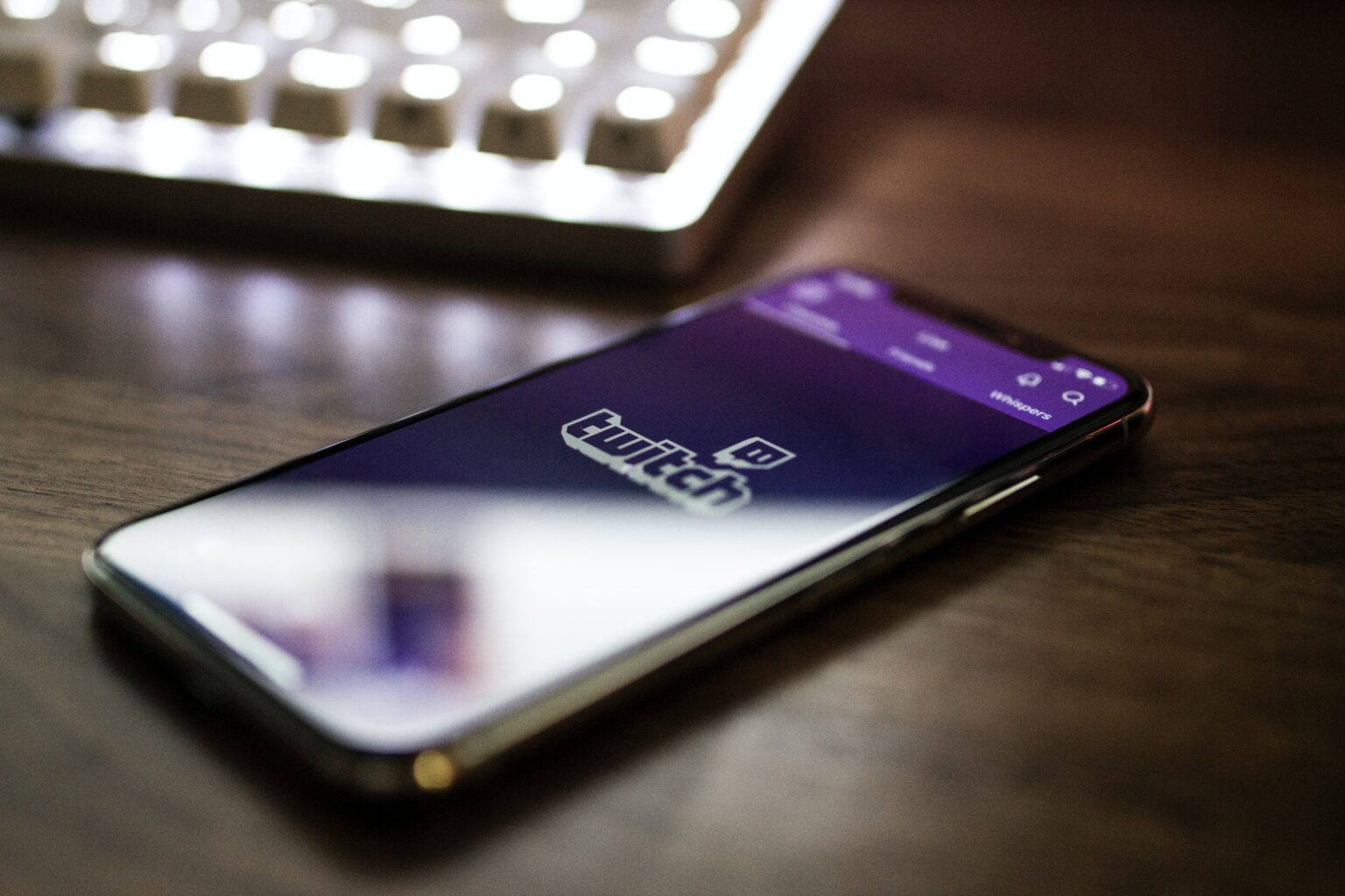 Is Twitch The New Money Maker For Musicians?