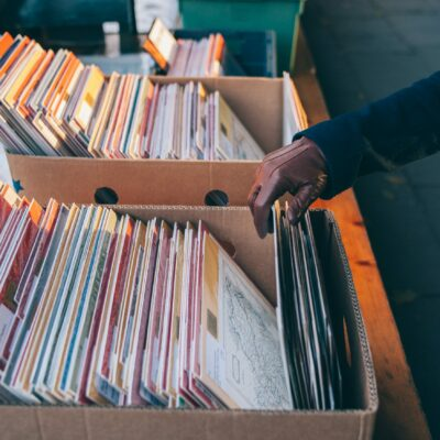 Learn About Vinyl