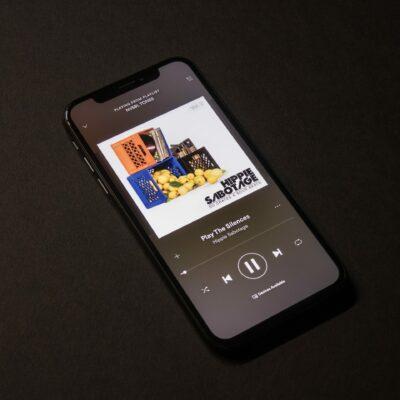 Increase Spotify Streams