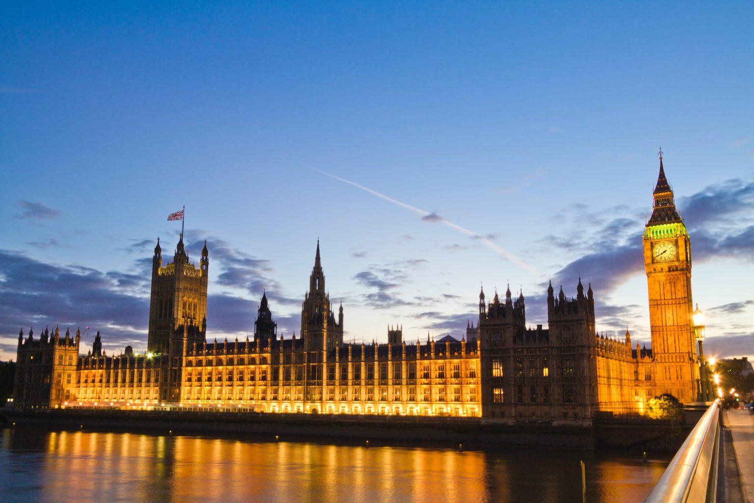 British Government Music