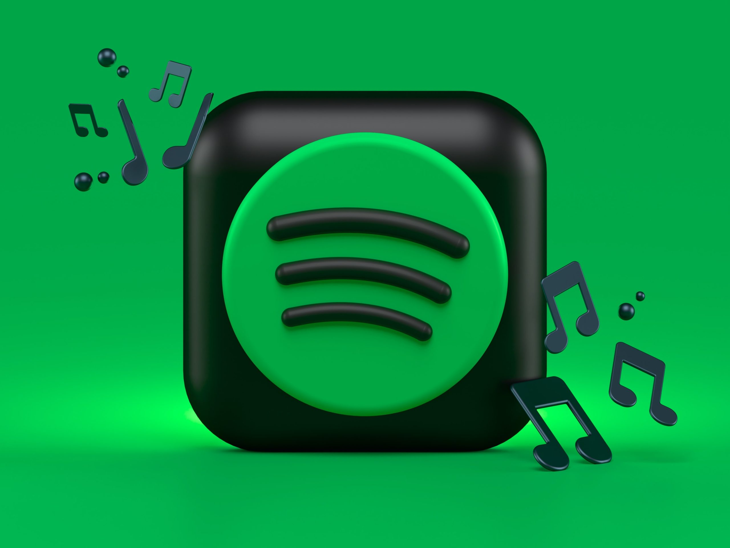 Spotify Songwriters Should Be Paid More According To The Industry