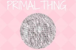 Primal Thing Cover