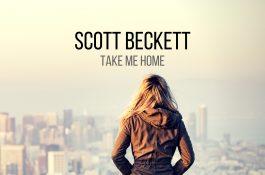 Take Me Home Single Cover