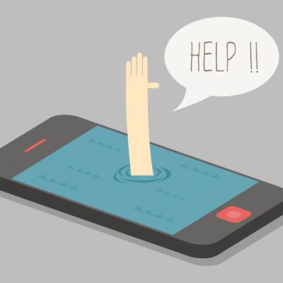 help smartphone